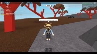 roblox/almost dying in the volcano :X