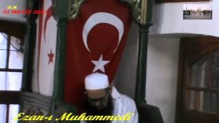 Ezan ı Muhammedî dm