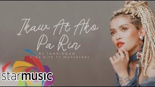 KZ Tandingan - Ikaw At Ako Parin (Official Lyric Video)