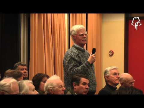 Wedel Businesspark: Vorstellung Verkehrsplanung und Diskussion