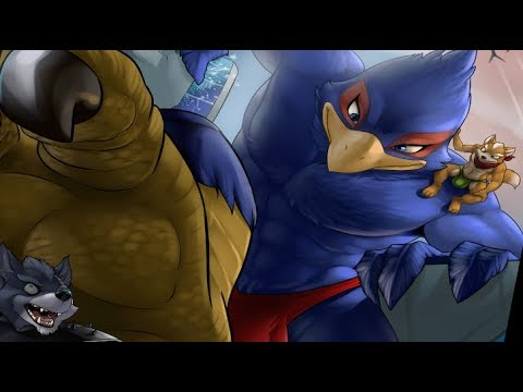 The Fox/Falco Macro Guy