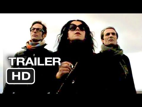 Gang of The Jotas Official Trailer #1 (2012) - Marjane Satrapi Movie HD