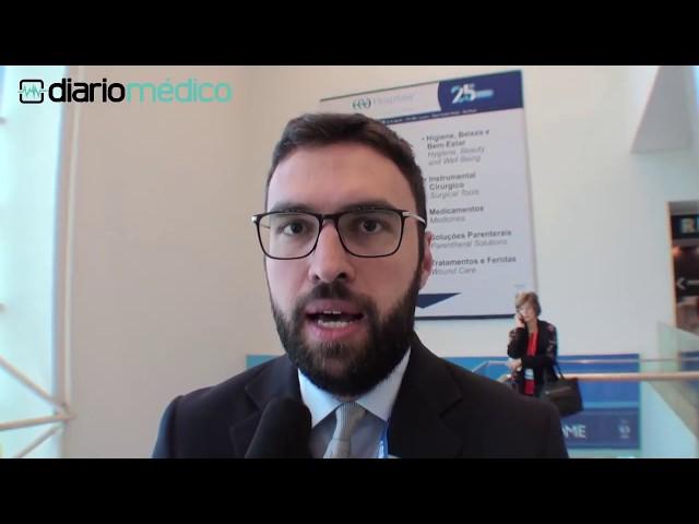 Entrevista Rafael Cavalcante, Mercados Internacionales de ABIMO