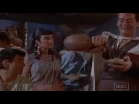 O Egipcio 1954 diretor Michael Curtiz legendado e completo