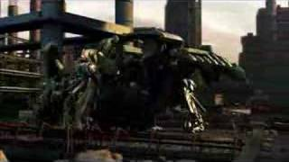 Transformers The Game - Trailer #1