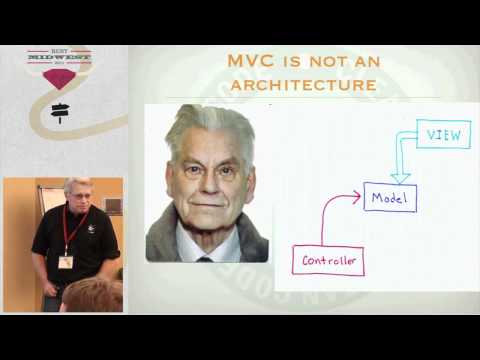 Ruby Midwest 2011 - Keynote: Architecture the Lost Years by Robert Martin