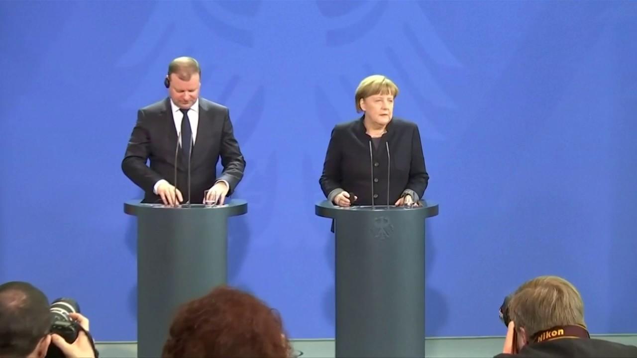 German budget surplus soars as economy powers on