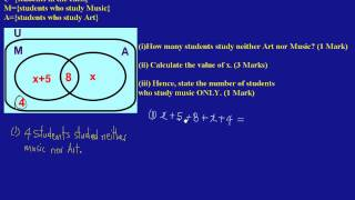 csec cxc maths past paper question 3a may 2011 exam solutions answers by will edutech