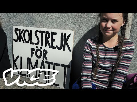 Greta Thunberg: A 16 Year Old's Protest To Save The World from YouTube · Duration:  33 minutes 57 seconds