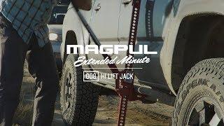 Magpul - Extended Minute - 008 Hi Lift Jack