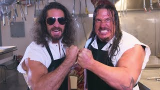 The Butchers explain why their meat can't be beat: Southpaw Regional Wrestling Extra