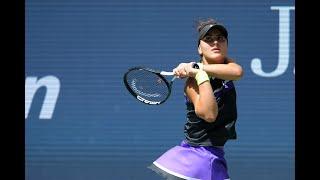 Caroline Wozniacki vs Bianca Andreescu Extended Highlights | US Open 2019 R3
