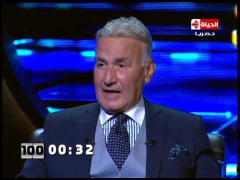 بالفيديو عزت ابو العوف سوف ألحن لتامر حسني !!