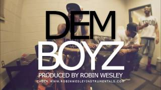 "Epic Hard EDM Hip Hop Instrumental Beat 2014 x ""Dem Boyz"" (Wiz Khalifa Type Beat)"