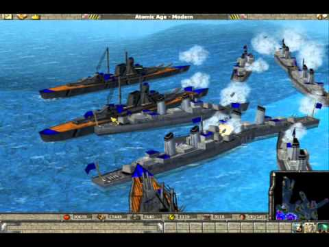 Empire Earth Art of Conquest: Highlights with BOOST15673
