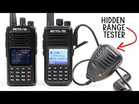 Building A £3 Hidden Radio Range Tester!