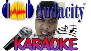 Cara Membuat Mp3 Lagu Coba Ulangi (Sammy Simorangkir) Menjadi Musik Karaoke dengan Audacity