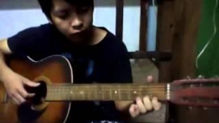 Chạm tay vào điều ước   Guitar Solo   Trần Quán Vân