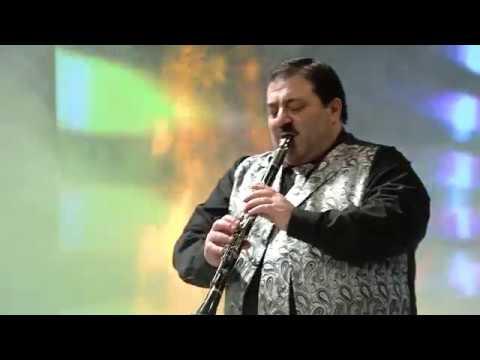 Albert Narkolayev - Solo Clarinet ( Альберт Нарколаев - Соло Кларнет )