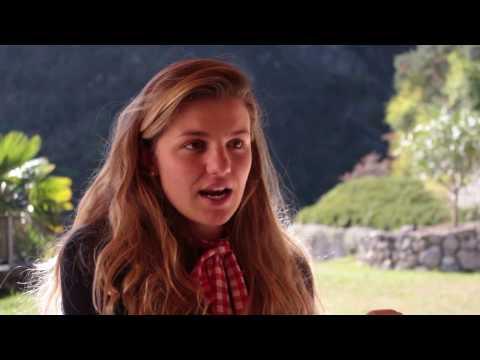 Maria Marinelli - Intervista