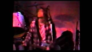 Nirvana - Stain (live At Kennel Club - 02/14/1990)