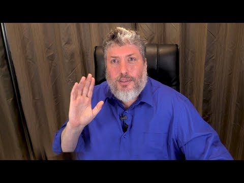 Rabbi Tovia Singer Unmasks the Doctrine of the Trinity, the Church's Self-inflicted Sin