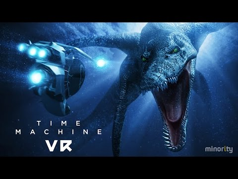 Time Machine VR Full Launch Trailer