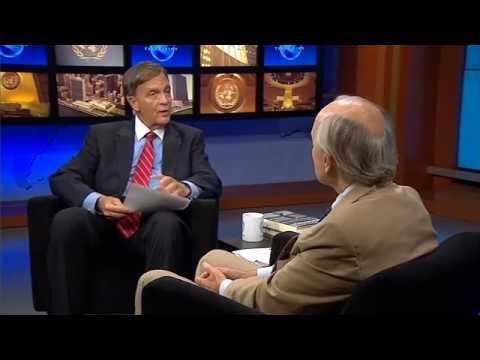 Steve Schlesinger on GCTV with Bill Miller