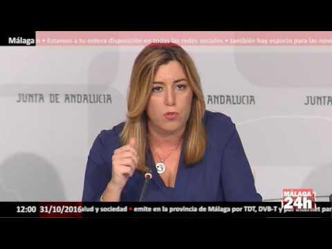 """Málaga 24h TV La Junta """"no dejará pasar"""" los """"insultos"""" de Rufián, que """"hace honor a su apellido"""""""