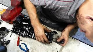 Časovaná bomba v  motoru BMW  vířivé klapky jak se jich zbavit a jak Vám ušetřit spoustu peněz