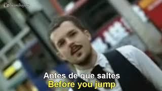 The Killers - Read My Mind [Lyrics English - Español Subtitulado]