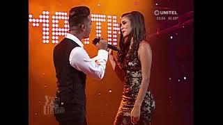 Yo Me Llamo Sin Fronteras - Ricky Martin   - Disparo Al Corazón - 10 11 2017