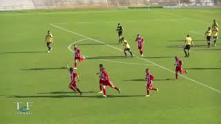Serie D Girone D Forlì-Castelvetro 2-2