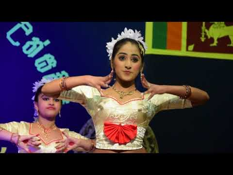Verona Maha Viharaya dhamma school annual prize giving festival 2017