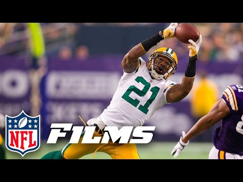#5 Charles Woodson  | Top 10 Heisman Winners in NFL History | NFL Films