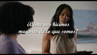 Skylar Stecker - How Did We (Sub. Español) - Todo, Todo