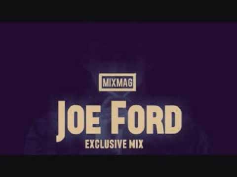 Joe Ford - Exclusive Mix [MIXMAG]