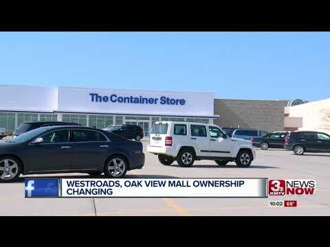 Westroads, Oak View Mall sold to Toronto company