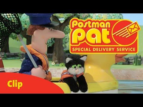Postman Pat & Jess the Cat 2