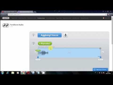 Tagliare E Mixare File Audio Online Con MP3CUT