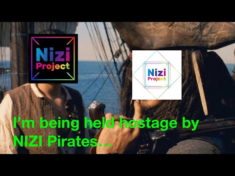 I'm being held hostage by NIZI pirates & YouTube is incompetent = reason for the delay in NIZI clips from YouTube · Duration:  3 minutes 54 seconds