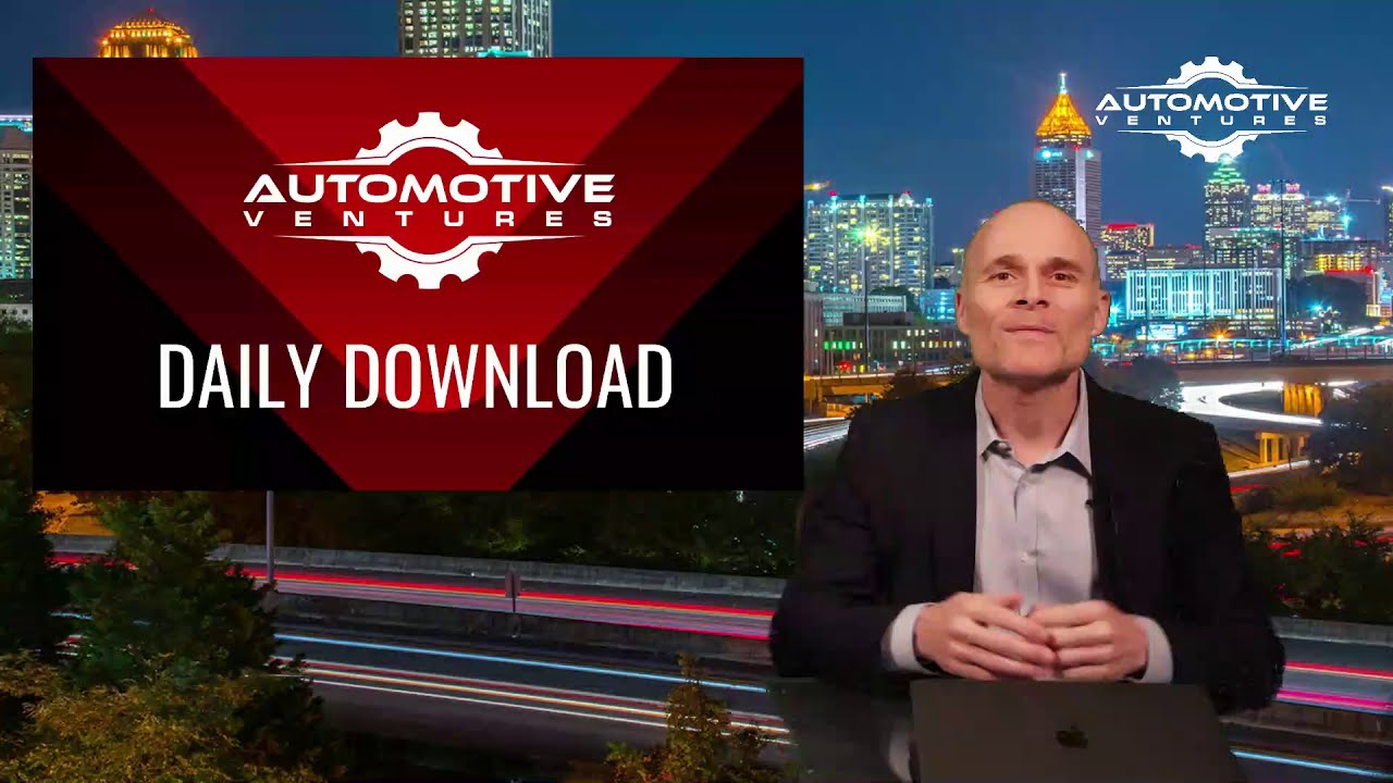 The Daily Download: Featuring Xos Trucks NextGen Acquisition Corporation