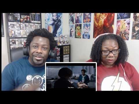 13 Reasons Why 3x5 REACTION!! {Nobody's Clean}