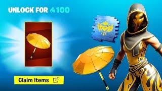 YOU CAN CLAIM FREE ITEMS in Fortnite.. (FREE REWARDS)