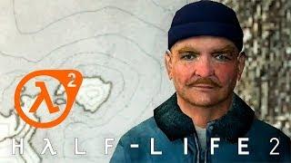 пОЛКОВНИК КЭББЕДЖ  Half-Life 2 #6