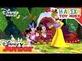 Η Λέσχυ του Μίκυ - Η καλή μάγισσα | Mickey Mouse Clubhouse - The Good Witch