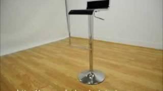 Wholesale Interiors Lem Piston Style Stool