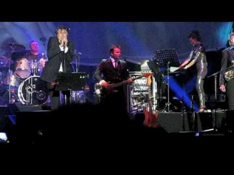 """Roxy Music - """"More Than This"""" ( Live )"""
