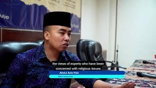 Indonesian Ahmadi Muslims in Book Event