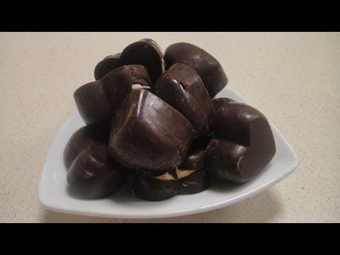 Chocolate For Love | Sanjeev Kapoor Khazana